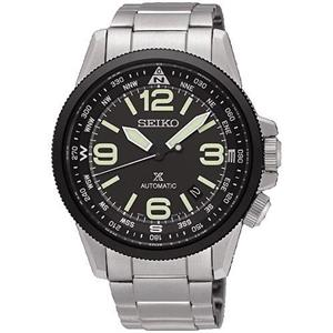 Seiko Watch SRPA71 Prospex Mechanical/Automatic All Steel Lumibrite Hands 25%Off