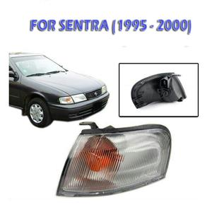 1 pcs Right Corner Turn Signal Light Lamp for Sentra Sunny 1995-2000 B14