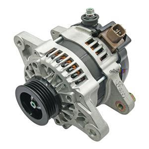 80A Alternator For Toyota Vitz Yaris NCP91 NCP93 1.5L 1NZ 1NZ-FE 27060-0M040