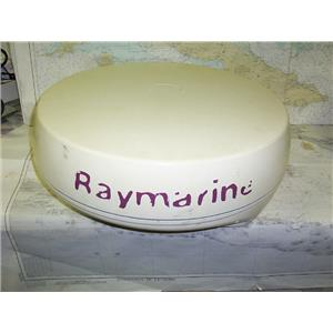Boaters' Resale Shop of TX 1701 2775.01 RAYMARINE M92652 PATHFINDER 4KW RADOME
