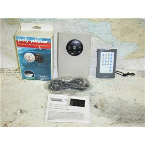 Boaters' Resale Shop of TX 1702 0254.05 POLYPLANER 105353 REMOTE &