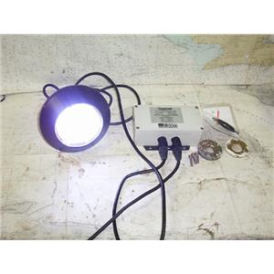 Boaters' Resale Shop of TX 1702 0524.07 OCEAN LED 3010 THRU HOLE UNDERWATER LITE