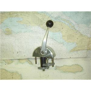 Boaters' Resale Shop of TX 1702 1471.05 HYNAUTIC SINGLE LEVER ENGINE CONTROL