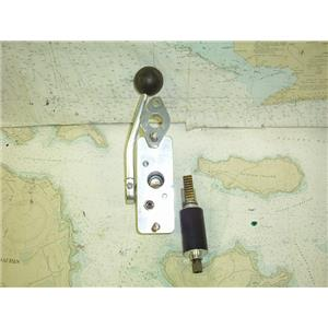 Boaters' Resale Shop of TX 1702 1471.02 HYNAUTIC SINGLE LEVER ENGINE CONTROL