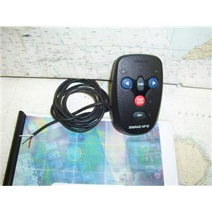 Boaters' Resale Shop of TX 1702 1742.14 SIMRAD SFC12 WIRED CONTROL FOR AP12