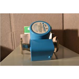 "AquaMotion AM5-SF1 Stainless Steel Circulator Pump, 120V, 1"" Port"