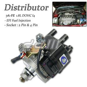 Distributor Ignition Toyota Corolla Celica AE102 7A-FE 1.8L DOHC EFI 93-96 Prizm