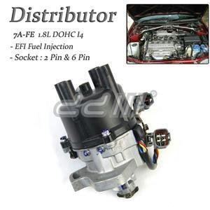 Distributor Ignition Toyota Corolla Celica AE102 7AFE EFI 1.8L 93-96 Prizm DOHC