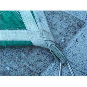 Roller Furling Jib w Luff 48-9 from Boaters' Resale Shop of TX 1703 1154.91
