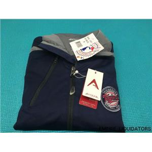 MLB Minnesota Twins Women's Small Water Resistant Discover Jacket w/ tags  -A