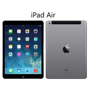 iPad Air 32GB - WiFi + Cellular - Space Gray