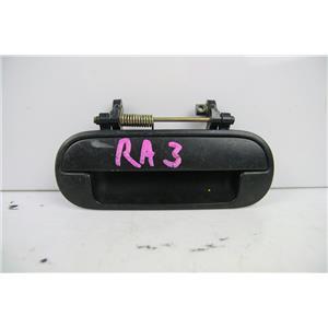 JDM Honda Odyssey RA1 RA2 RA4 RA5 1994-99 Rear Left LHS Door Handle Black