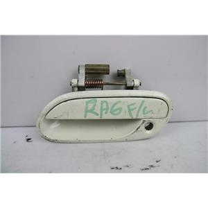 JDM Honda Odyssey RA6 RA7 RA8 RA9 2000-03 Front Left LHS Door Handle White