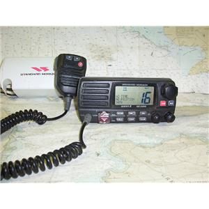 Boaters' Resale Shop of TX 1703 0721.02 STANDARD HORIZON GX1500S VHF RADIO ONLY