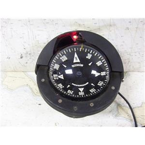 Boaters' Resale Shop of TX 1703 0721.01 RITCHIE FN-201 FLUSH MOUNT COMPASS