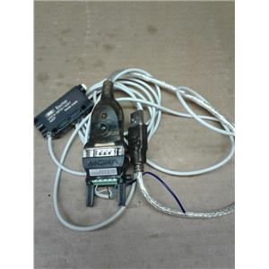 Baumer UNCK 09T9114/D1 Ultrasonic Sensor
