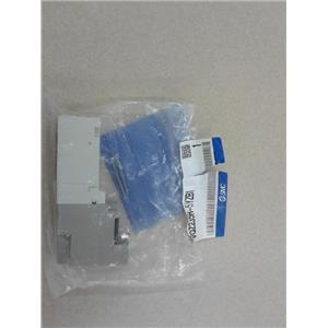 Smc VQZ235R-5YZB1 Valve, Vqz200 Valve, Sol 3-Port