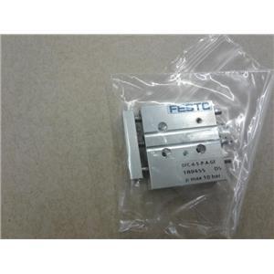 Festo DFC-6-5-P-A-GF Mini Guided Cylinders Dfc