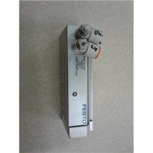 Festo DGSL-10-10-EA Mini Slides Dgsl ��� Metric Series