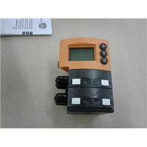 Ifm 00F-FPKG/M12/GL4 Fiber-Optic Amplifier