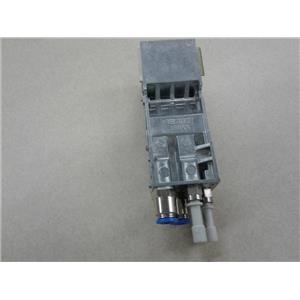 Festo 538000 Manifold Sub Base With Vmpa2-Mp-Emm-2