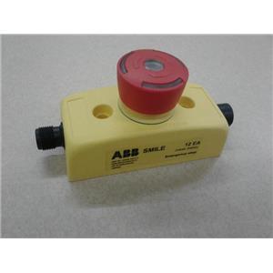 Abb 2TLA030051R0200 Smile Emergency Stop Button