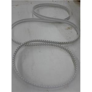 Brecoflex Co. 25ATN10/2520 Timing Belt