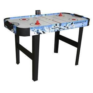 """Sportcraft 48"""" Air Hockey Table with Electronic Scorer"""