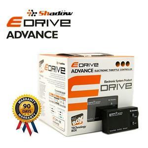SHADOW E-Drive Throttle Controller For Honda CR-V CRV RM1 RM3 RM4 2014-16