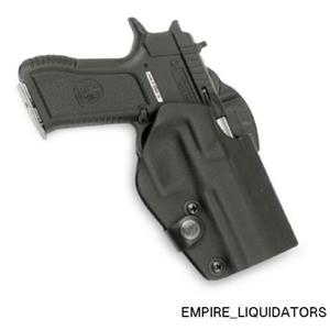 Brand new - Front Line Mako Kydex Holster - BFL Version Fits SIG 226 - Black -A