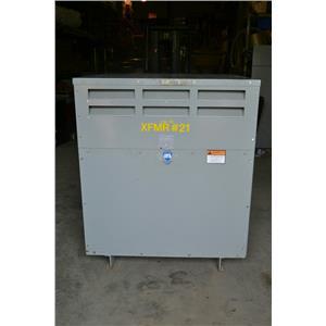 ACME 300 KVA TRANSFORMER, HI: 480V, LO: 208/120V, 3Ph, T-1-53318-3S