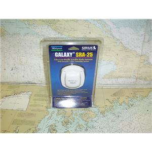 Boaters' Resale Shop of TX 1701 2755.15 SHAKESPEARE GALAXY SRA-25 SIRIUS ANTENNA