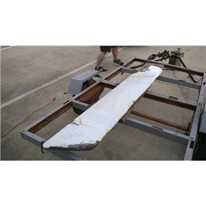 Boaters' Resale Shop of TX 1704 4105.05 VENTURE 21 SWING KEEL MacGregor 21