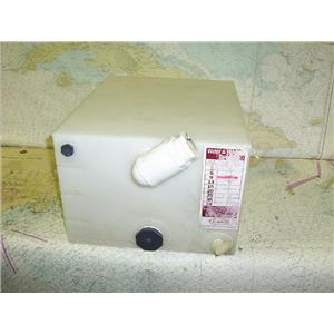 Boaters' Resale Shop of TX 1703 1445.12 TODD 9 GALLON WATER & HOLDING TANK