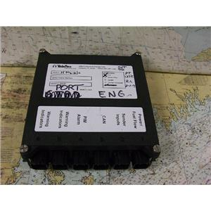 Boaters' Resale Shop of TX 1703 2477.01 TELEFLEX i8305-0 YANMAR ENGINE INTERFACE