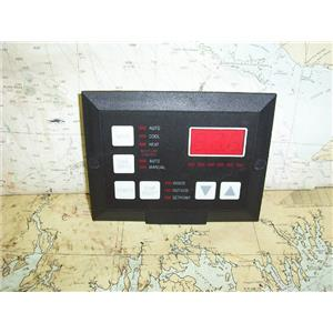 Boaters' Resale Shop of TX 1703 2477.04 AIR CONDITIONER DIGITAL CONTROL PANEL