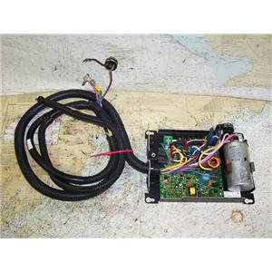 Boaters' Resale Shop of TX 1703 0142.07 CRUISAIR STX16C-410A 230V CONTROL BOARD