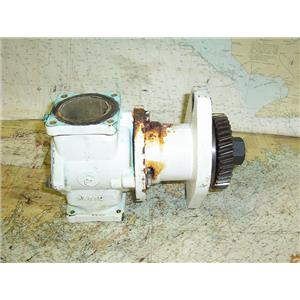 Boaters' Resale Shop of TX 1704 1722.01 SHERWOOD G2601-01 PUMP FOR REBUILD ONLY