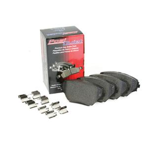 NEW Centric Parts 106.09220 Rear Brake Pad -A