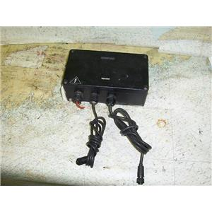 Boaters Resale Shop of TX 1702 1144.62 SIMRAD RS4050 RADAR POWER SUPPLY UNIT