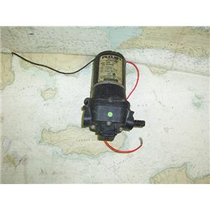 Boaters' Resale Shop of TX 1703 2747.11 FLOJET 4405-143 MARINE 12 V WATER PUMP