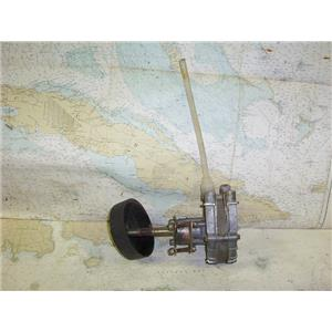 Boaters Resale Shop of TX 1701 1525.24 ULTRAFLEX PUSH-PULL STEERING HUB
