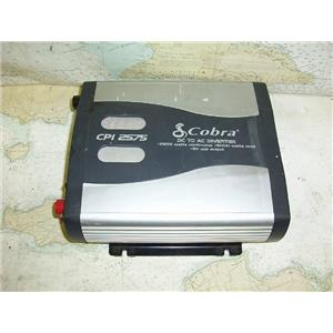 Boaters' Resale Shop of TX 1701 2027.01 COBRA CPI 2575 DC TO AC INVERTER (2500W)