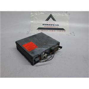 Mercedes W140 S class radio amplifier 0018209289