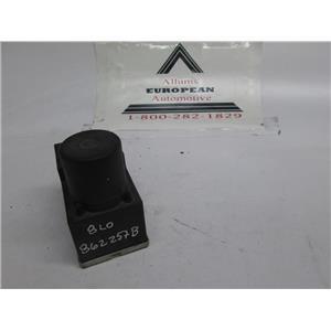 Audi central locking vacuum pump 8L0862257N