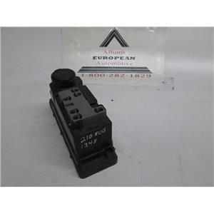 Mercedes central locking door vacuum pump 2108001348