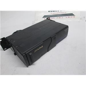Alpine 6 disc CD changer CHM-S601