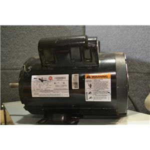 US MOTORS 56283138 ELECTRIC MOTOR, 230V, 1PH, 3450 RPM