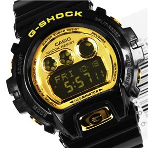 Casio Watch GDX6900FB-1,GDX-6900 Original G-Shock New in Box w/Warr./Instruction