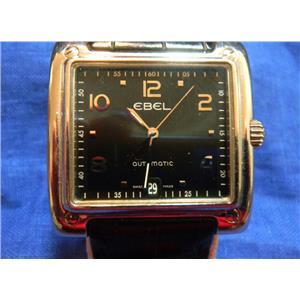 Ebel 1911 La Carree Automatic Watch